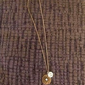 ❗️Final Price-Maurices day maker necklace.